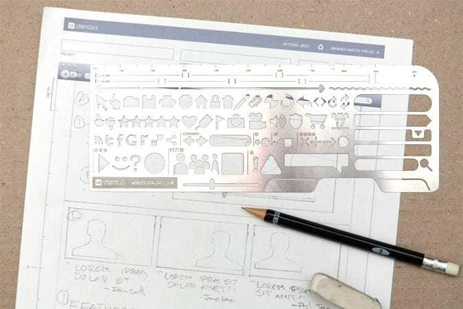 Website Stencil Kit