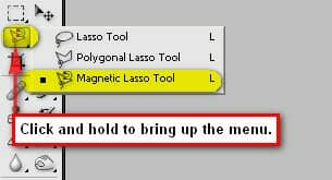 step3a_magnetic_lasso_tool