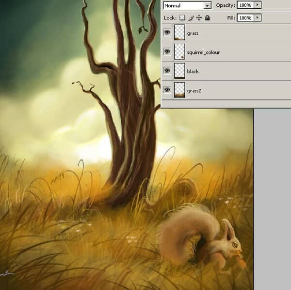fancy_tree_squirrel_painting_04