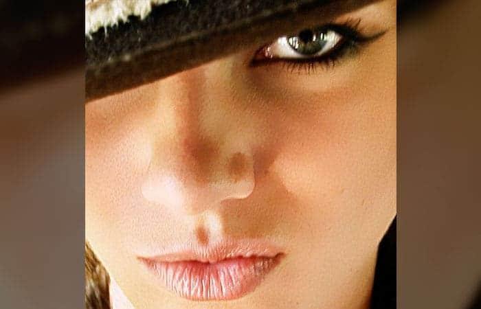 Airbrushing - Natural Smooth Skin