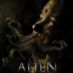 Alien Photo Manipulation