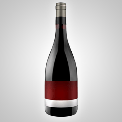 How to Draw a Wine Bottle in Photoshop