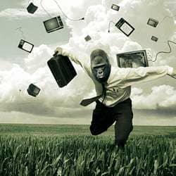 Surreal Photo Manipulations Evgenij Soloviev