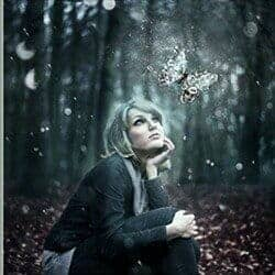 How to Change Ordinary Photo into Fantasy Photo Manipulation