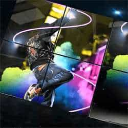 Photoshop Video Tutorial: How to Create a Dazzling Dance Photo Manipulation