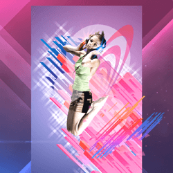 Photoshop Video Tutorial: Create an Electrifying Music Poster with Photoshop CS5 Extended