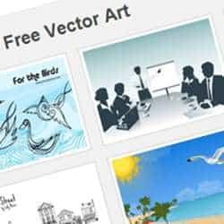 16 Useful Vector Resource Websites