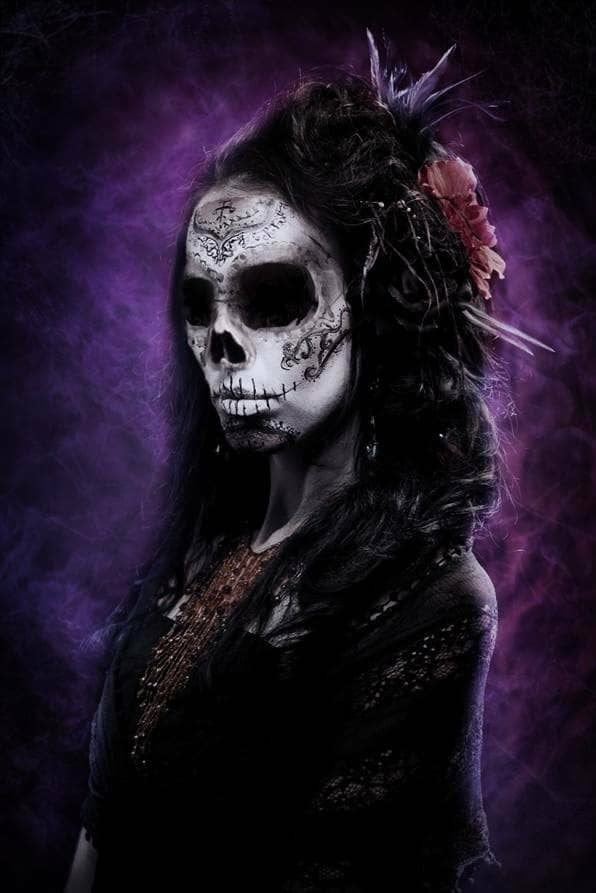 How to Create a Chilling Portrait Manipulation for Halloween