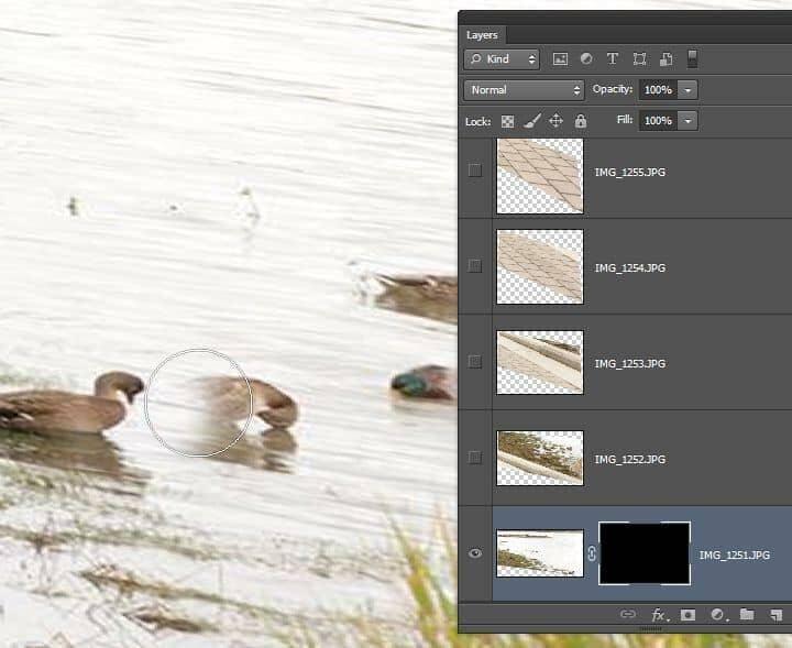 Photoshop Tip: Create Layered Panorama PSDs with Microsoft ICE
