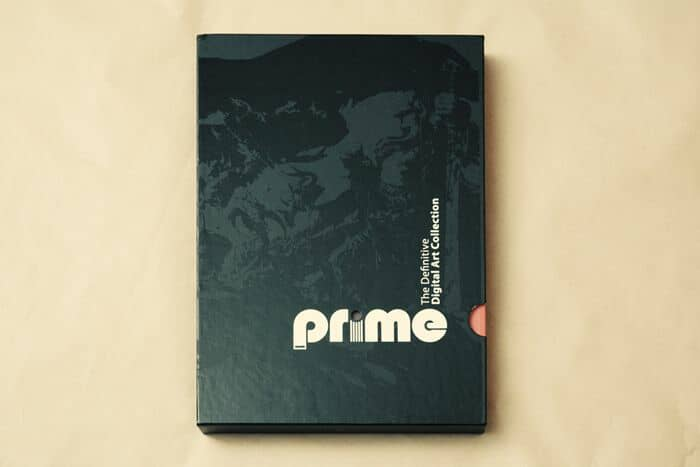 Book Overview: Prime – The Definitive Digital Art Collection