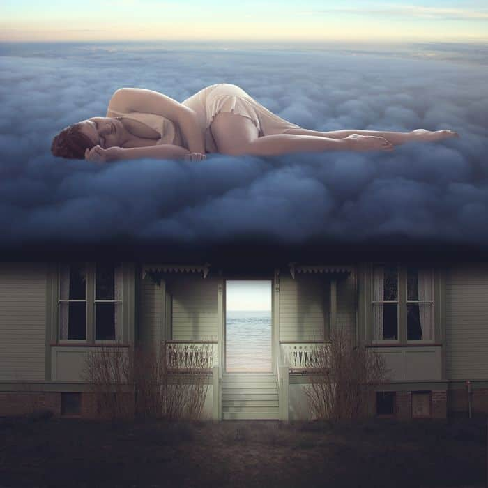 World Under the Sky