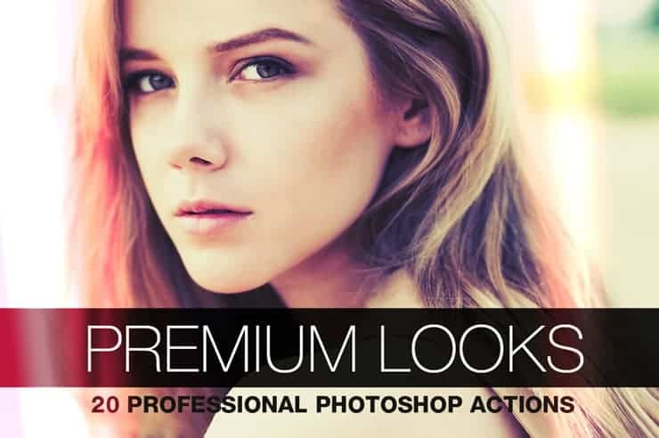 Free Download: Brilliant Photoshop Actions That Make Your Photos Look Vintage with Light Leaks