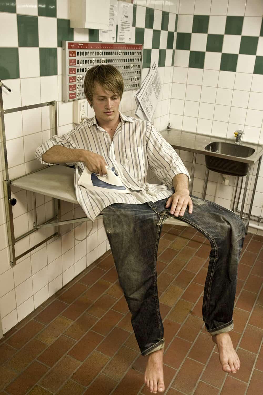 Interview with Photographer and Retoucher Erik Johannson
