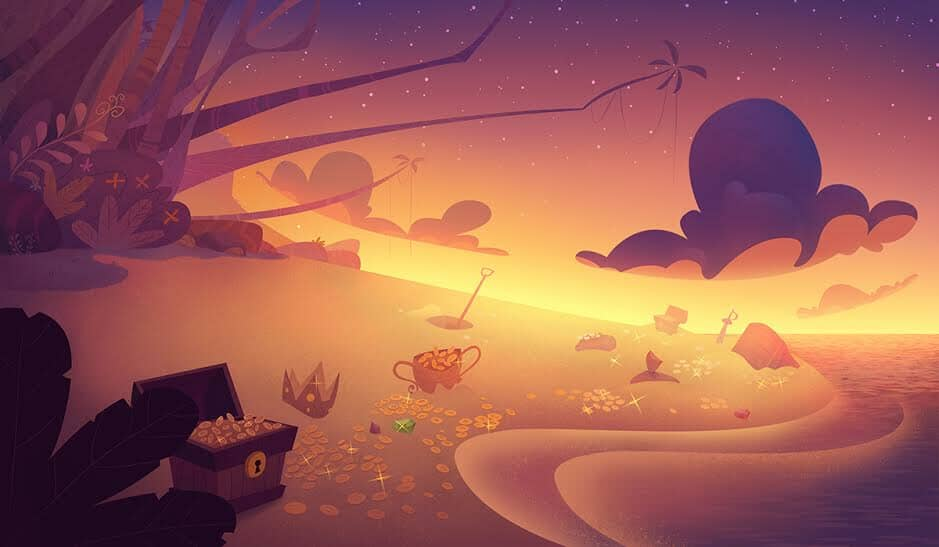 Interview with Illustrator, Concept Artist and Animation Enthusiast Henrique Lira