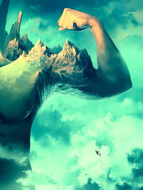 Interview with Digital Painter Cyril Rolando