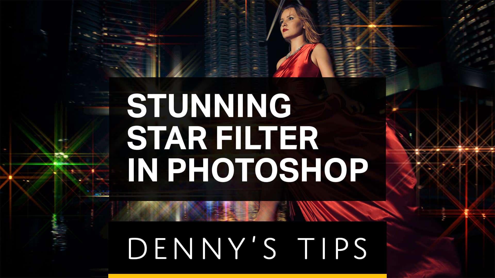 Add Stunning Stars to Your Night Photos
