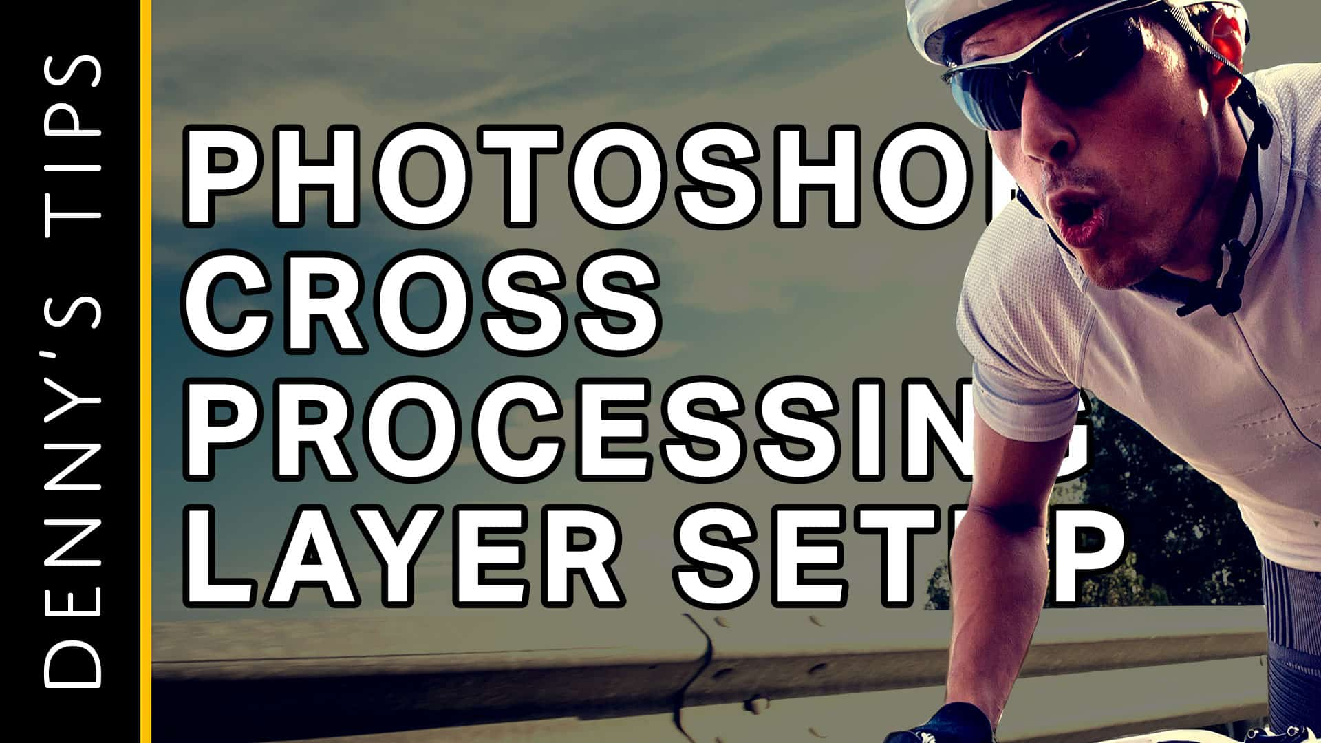 How to Easily Cross Process Your Photos in Photoshop