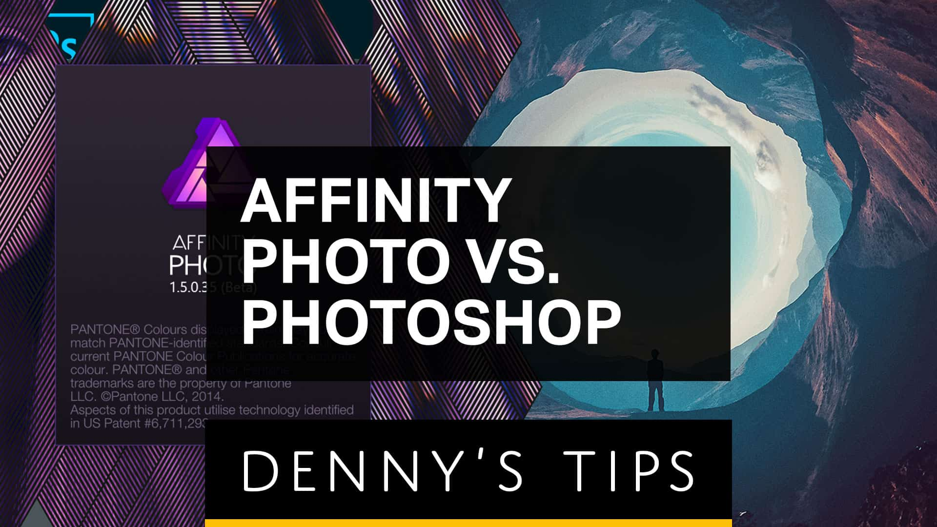 Affinity Photo vs Photoshop - Worth the Switch?