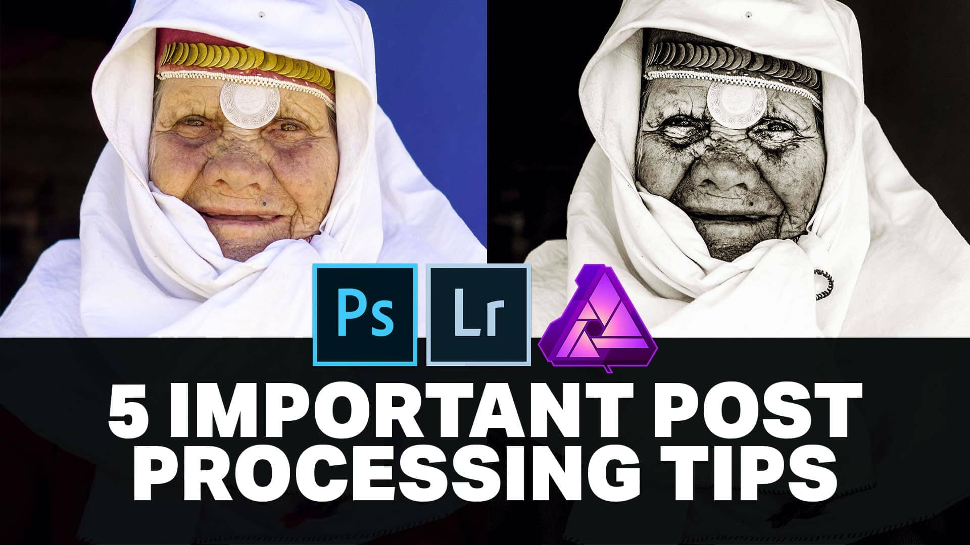 5 Important Post Processing Tips