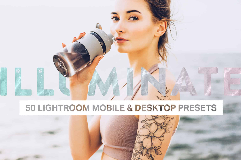 10 Illuminate Lightroom Presets