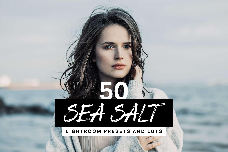 10 Sea Salt Lightroom Presets