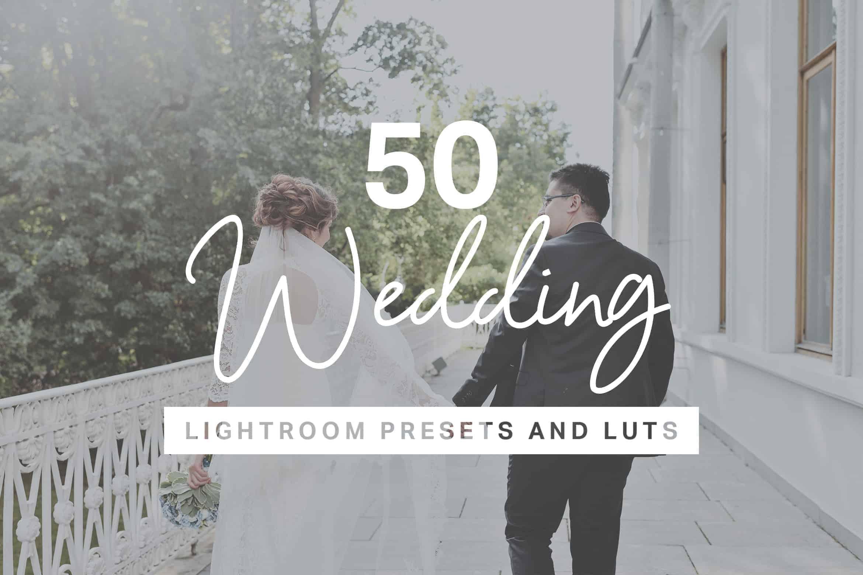 10 Wedding Lightroom Mobile and Desktop Presets