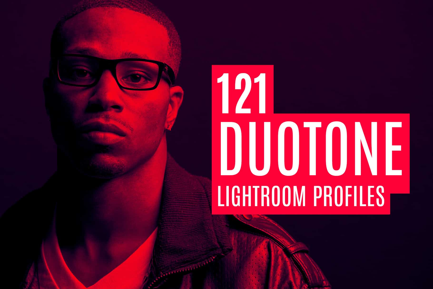 These 36 Lightroom Profiles Let You Create Duotones in One Click