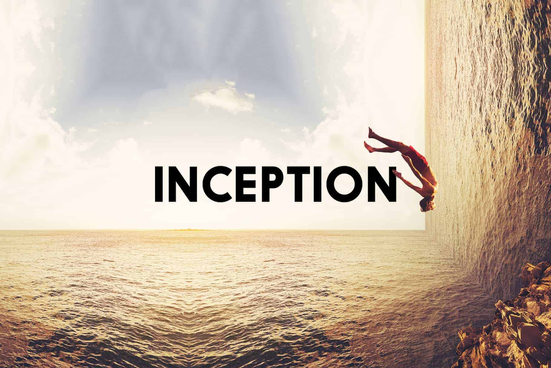 3 Free Inception Photoshop Actions